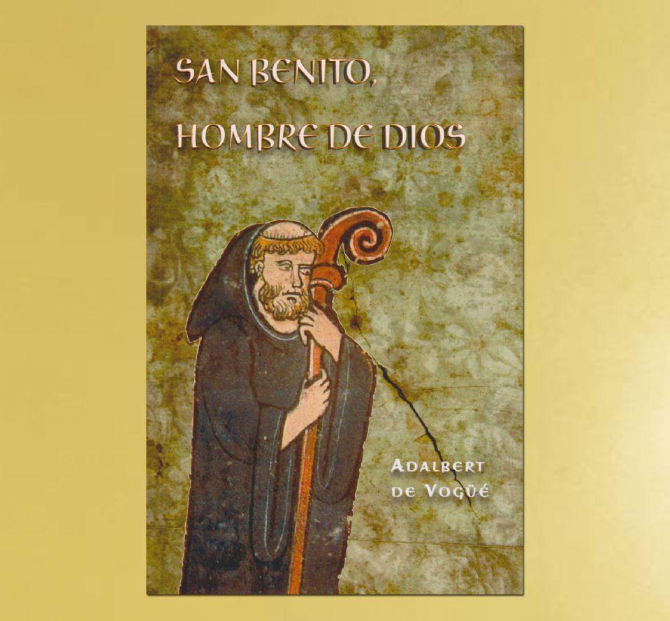San Benito  Hombre De Dios  A  De Vog U00fc U00e9